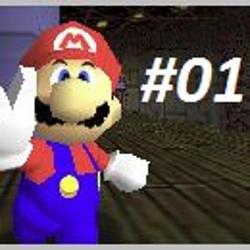 Nintendo 64 Erinnerungen - Extrem sporadische Plauderecke #01