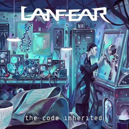 LANFEAR - Evidence Based Ignorance (PURE LEGEND RECORDS)