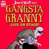 Gangsta Granny Solo Dancer