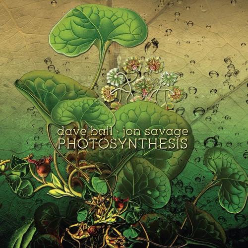 DAVE BALL • JON SAVAGE Photosynthesis