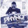 PHYNO LIVE IN CHICAGO PROMOTIONAL MIX - FRIDAY, SEPT 2ND 2016