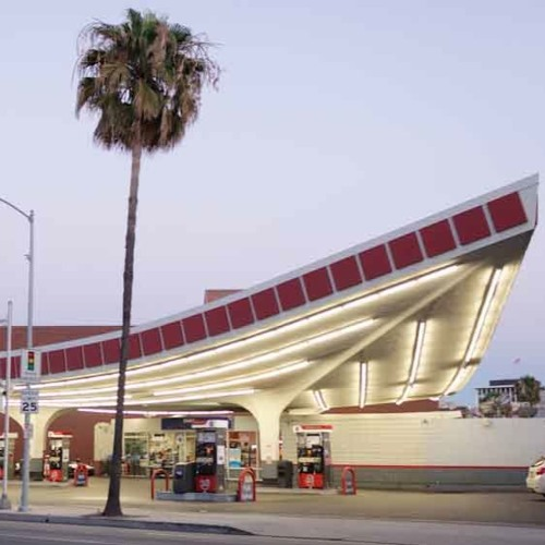 Section D - On Design 2: What is Googie architecture?