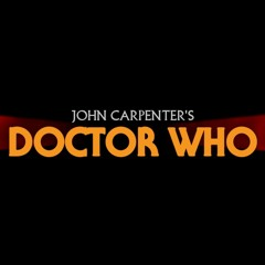John Carpenter Doctor Who Theme