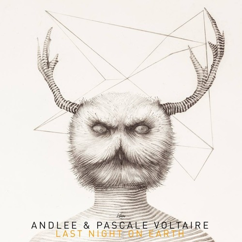 """Andlee & Pascale Voltaire """"Last Night On Earth"""" OUT NOW"""