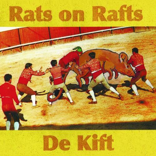 Rats On Rafts/De Kift - Sleep Little Links 2 3 4