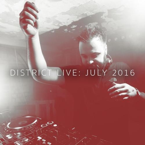 District Live: July 2016