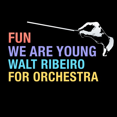 Fun 'We Are Young' For Orchestra