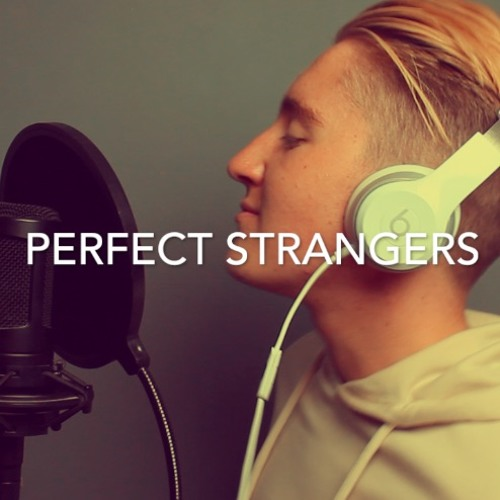 Perfect Strangers feat. JP Cooper - Jonas Blue (cover)