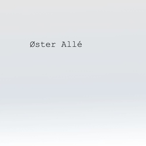 Øster Allé