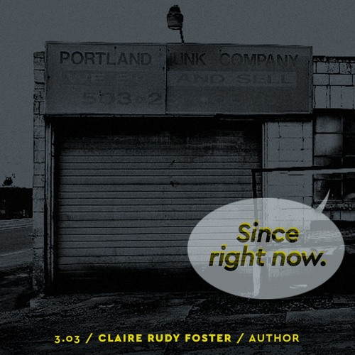 3.03: Claire Rudy Foster / Author