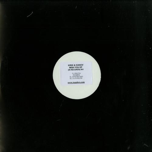 KiRiK & iVANOV - Calling ( Preview ) Vinyl