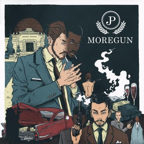 JP Moregun - 'JP Moregun'