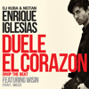 Enrique Iglesias vs. DJ Kuba & Neitan - Duele El Corazón (Danizer Mash Up) *FREE DOWNLOAD*