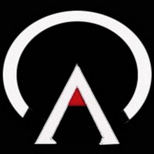 Dark Company: Heavy Touch (alpha mix)