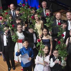 Der Internationale Wettbewerb für junge Pianisten Ettlingen