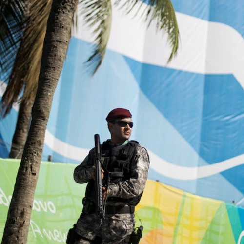 2016 Olympic Games preview