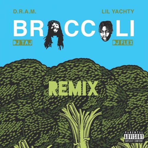 Broccoli (Remix) - Dj Taj & Dj Flex