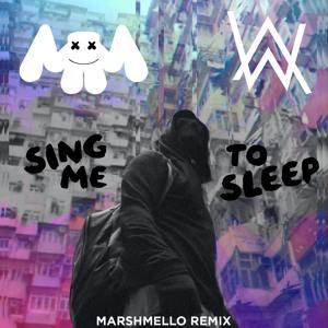 Download lagu Marshmello X Alan Walker (7.91 MB) MP3