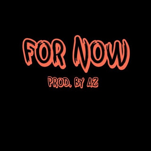 Jacoby Bron - For Now