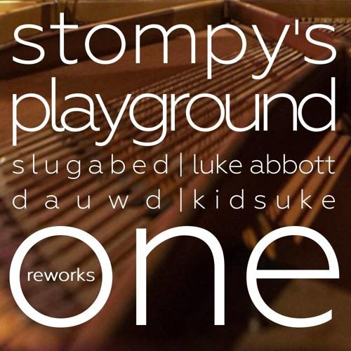 Kidkanevil & Daisuke Tanabe - Harmonics (Stompy's Playground Rework)