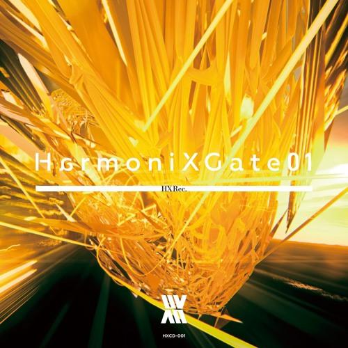 HX Rec. - HarmoniX Gate 01 Crossfade Demo (HXCD - 001) 【Buy-link Update】