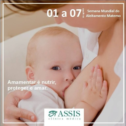 Aleitamento Materno na prevenção de Transtornos Mentais