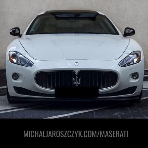 Maserati sound: GranTurismo, 4200