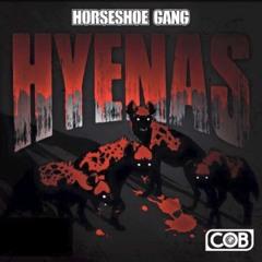 Horseshoe Gang - Hyenas