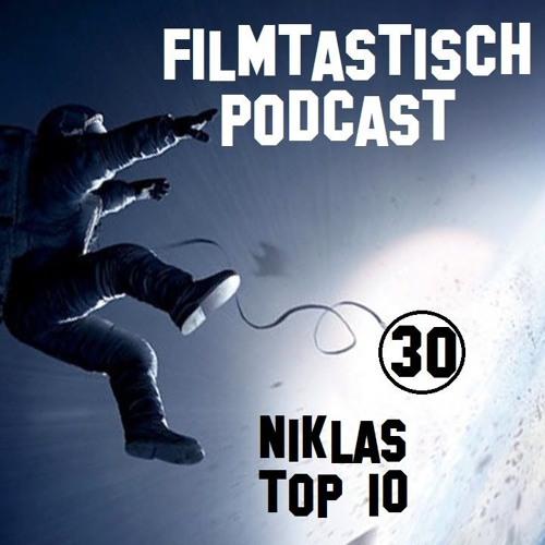 #30 - Niklas TOP 10 (mit Léon - Der Profi, Sieben & Gravity)