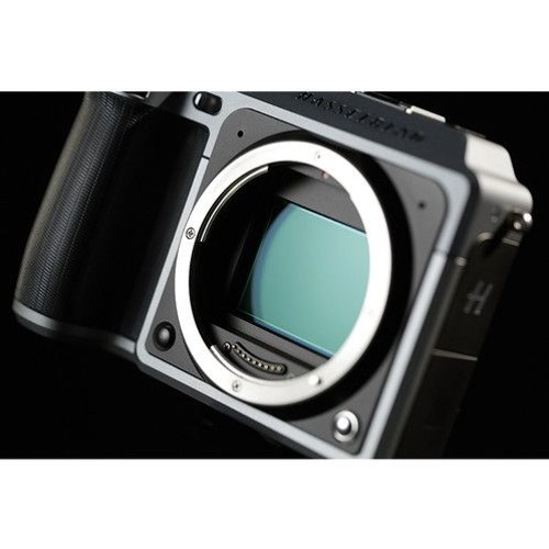 Medium Format Goes Mirrorless by B&H Photography Podcast ...