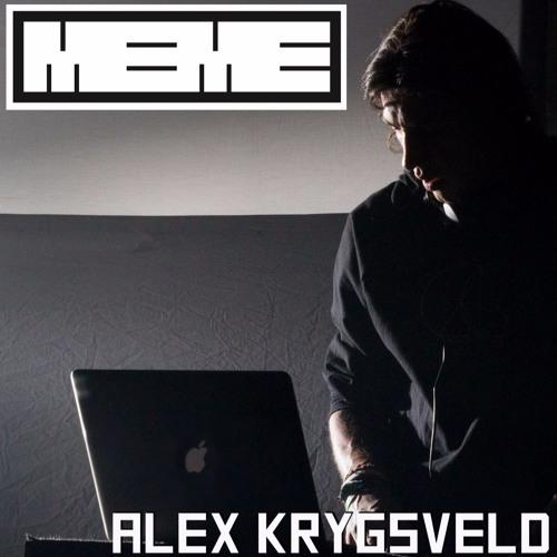 MEMETIC MIX SERIES 014 - ALEX KRYGSVELD