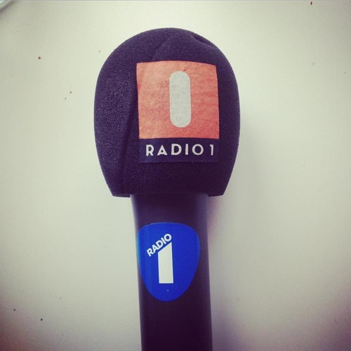 Middagjournaals VRT- Radio 1 ' Nieuwe Feiten' - 2016