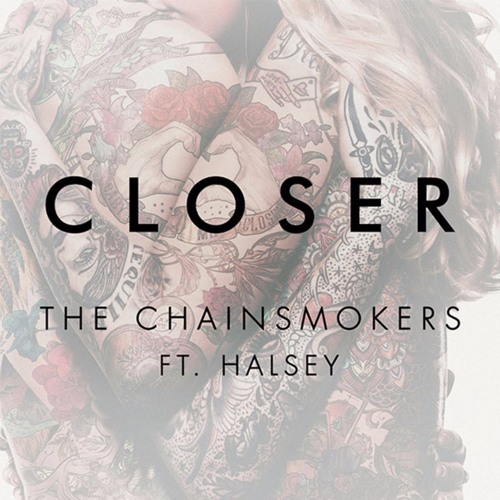 The Chainsmokers ft. Halsey - Closer (Nomis X Sarah Close Remix) by ...