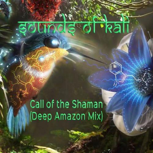 Call of the Shaman (Deep Amazon Mix)