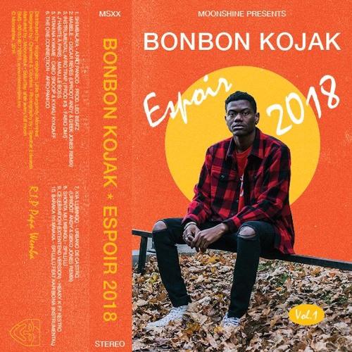 Bonbon Kojak - Espoir 2018 vol. 1