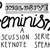Inclusive Feminisms - 8/4/2016 - X-Rated: Women in Music