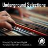 Underground Selections - Jon Manley - Housebeat Radio - 040816