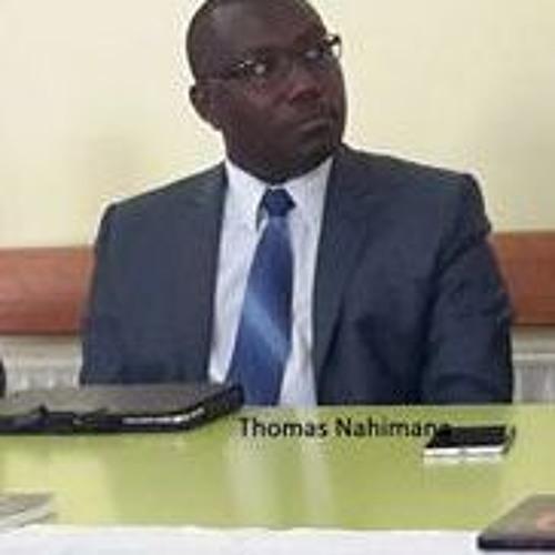 03-08-2016 Thomas Nahimana arashaka gusimbura prezida Kagame muri 2017_ Bizashoboka