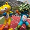 Olympics Medal Parody
