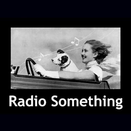 Valerie Richardson — Radio Something