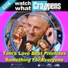 #316:  Tom's Love Boat Promises Something For Everyone