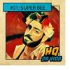 HQ da vida #01 LGBTTs: Super Bee em ação