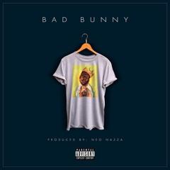 Bad Bunny - La T-Shirt De BIGGIE (Prod. By Subelo Neo)