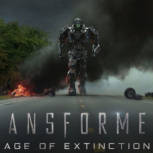 Lockdown S Theme Extended Transformers Age Of Extinction Ost By Darion Brown