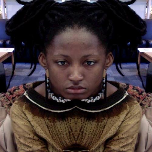 Amani Fela Presents: Not a Happy Love Song by Maassai Sade