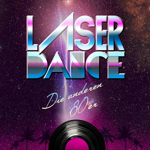 LASER DANCE by Tim Thoelke (Vinyl-DJ-Mix)