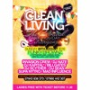 THE OFFICIAL CLEAN LIVING CARNIVAL BANK HOLIDAY SUNDAY MIX CD MIXED BY BILLGATES