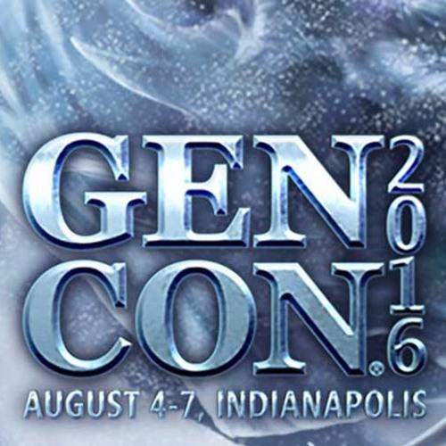 GenCon Night 1