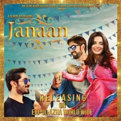 Janaan Reprise [Female Version] -  by Shreya Ghosal OST Janaan Movie (2016)