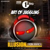 ILLUSION ART OF JUGGLING ON BBC 1XTRA LONDON (JULY 21, 2016)